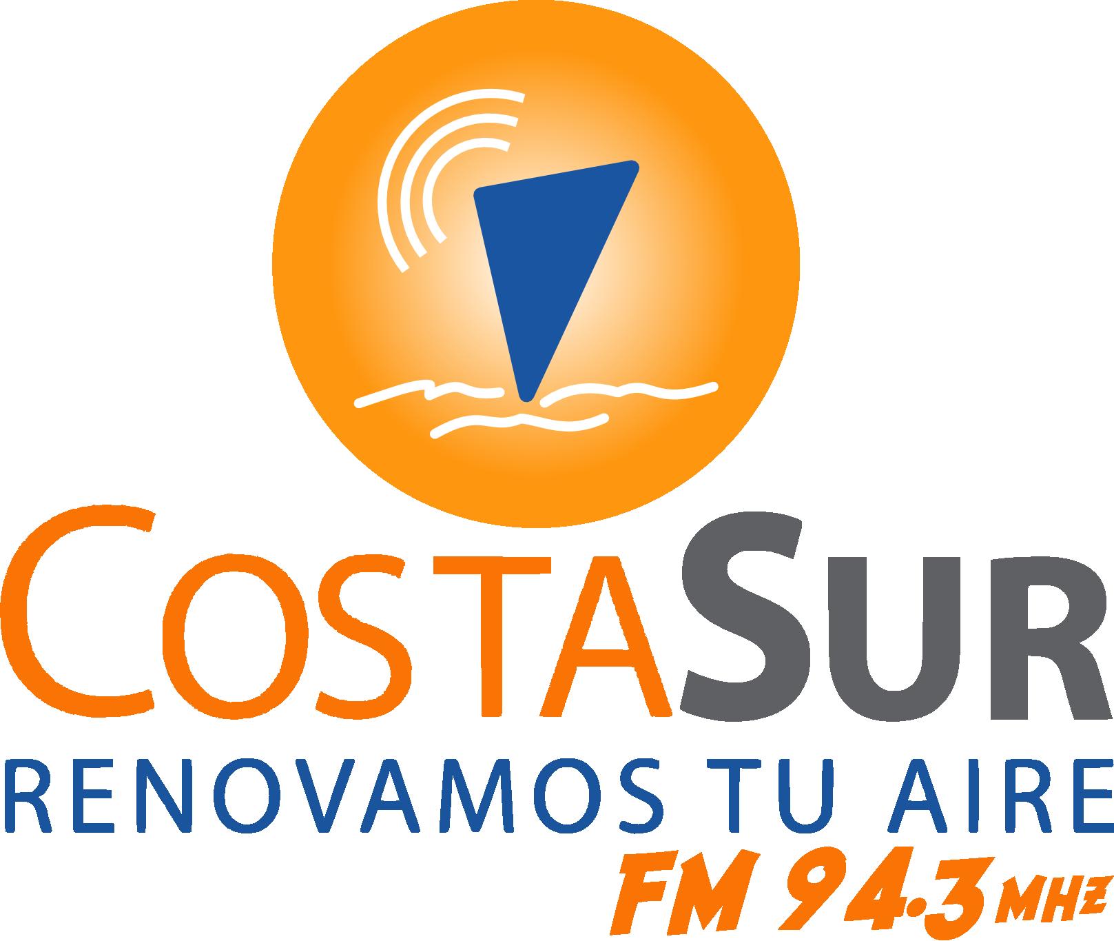 4ebf1d8cef81a FM Costa Sur 94.3 – Renovamos Tu Aire